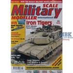 Scale Military Modeller - Juli 2011