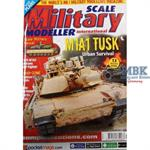 Scale Military Modeler - Oktober 2013