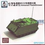 M132 Armored Flamethrower -- Limitiert --