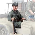WW2 German Officer