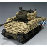Sherman Amor set 01 (type Europe War)