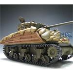 Sherman Amor set 02 (type Europe War)