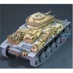 PanzerKampfwagen II Ausf C accessory set