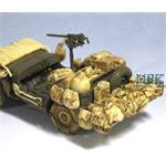 U.S.ARMY Willys MB Jeep stowage set