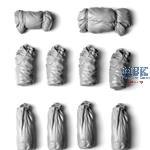 WWII U.S.ARMY Duffle bag set (8ea)