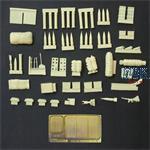R.O.K.ARMY K9 S.P.H Accessory set