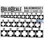 BALKENKREUZ 3
