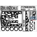 ZTZ96B DIGITAL