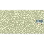 Giraffe - Tarnmuster