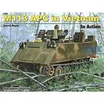 M113 APC in Vietnam in Action