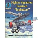 Fighter Squadron 14 - Tophatters