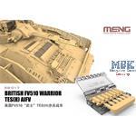 British FV510 Warrior TES(H) AIFV