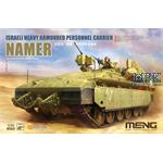"Israeli Heavy APC ""NAMER"""