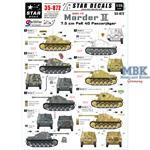 Panzerjager Marder II