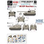 Israeli AFVs #2 M109 Rochev