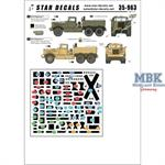M19 Diamond Tank transporter #1