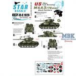 US 761st Tank Battalion 'Black Panthers'