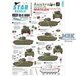 Australian Tanks & AFVs # 3.