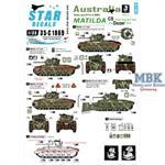 Australian Tanks & AFVs # 4.