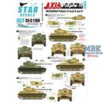 Axis & Eastern European PzKpfw IV