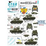 M4A3E8 Sherman # 2