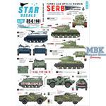 Tanks & AFVs in Bosnia # 6