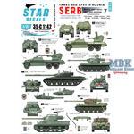 Tanks & AFVs in Bosnia # 7
