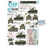 Australia Tanks and AFVs # 5.