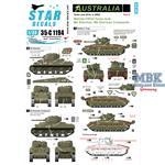 Australia Tanks and AFVs # 6.