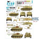 German tanks in Italy # 10