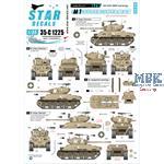 Israeli AFVs # 8. M1 Super Sherman