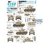 Israeli AFVs # 9. M51 Super Sherman.