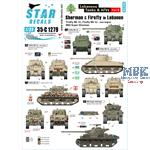 Lebanese Tanks & AFVs # 9