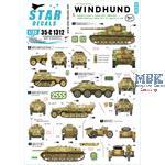 Windhund # 1. 116. Panzer Division Windhund