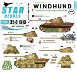 Windhund # 2. 116. Panzer Division Windhund