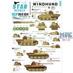 Windhund # 3. 116. Panzer Division Windhund