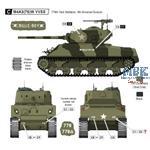 US Armor Mix # 7.