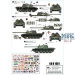 T-55A Balkan War