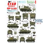 US Assault Tanks & S.P. Howitzers - D-Day-Special