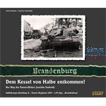 Brandenburg - Dem Kessel von Halbe entkommen