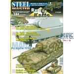 Steel-Master Nr.104 (Deutsch)