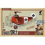 Fokker Dr.I & Red Baron