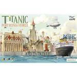 Titanic - Port Scene & Vehicle