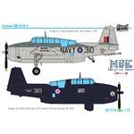 Grumman TBM-3S Avenger AS.4