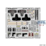 Hs-129 Interior Set