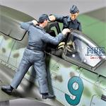 Focke Wulf Ta 152 H-1 Flight Assistant Set