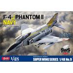 McDonnell Douglas F-4J Phantom II Navy