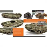 TANKART Vol.2 - WW2 Allied Armor