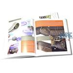 TANKART Vol.3 - Modern Armor (2nd edition)