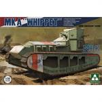 WWI Medium Tank Mk.A Whippet